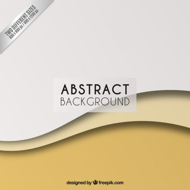 Abstract layers background Free Vector