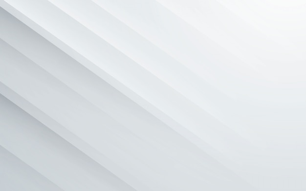 Abstract light silver background Premium Vector
