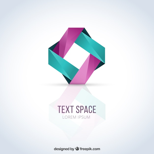 abstract logo template vector premium download