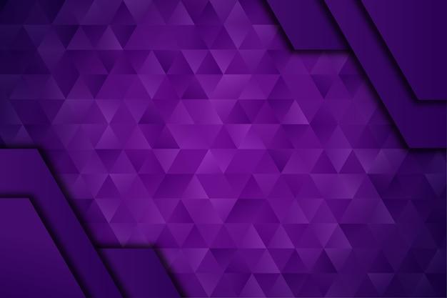 추상 럭셔리 기하학적 패턴 배경 벽지입니다. 프리미엄 벡터