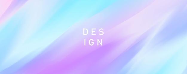 Абстрактный макет пастель красочный градиент фона концепции для вашего графического красочный, шаблон макета для брошюры Premium векторы