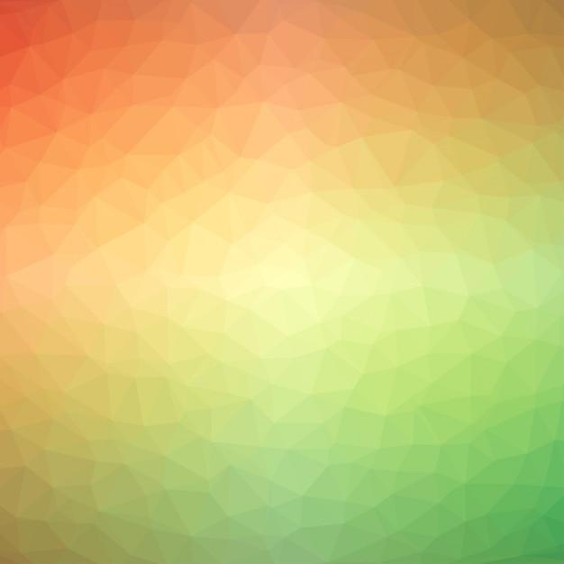 geometric yellow background illustration - photo #12