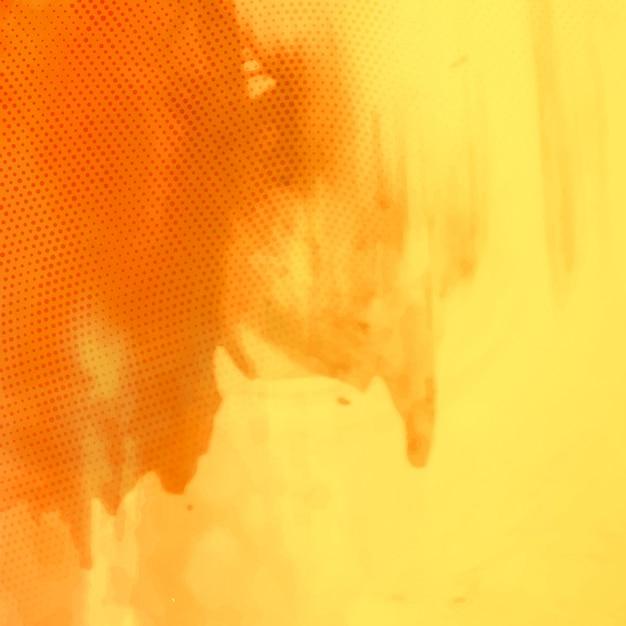 Astratto sfondo elegante acquerello Vettore gratuito