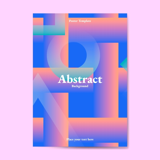 Abstract paper Free Vector