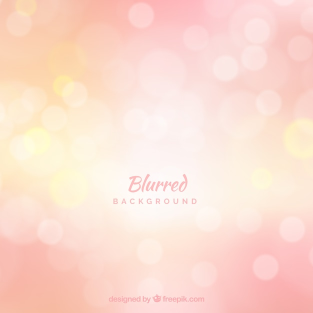 Pink Bokeh Vectors Photos And Psd Files Free Download