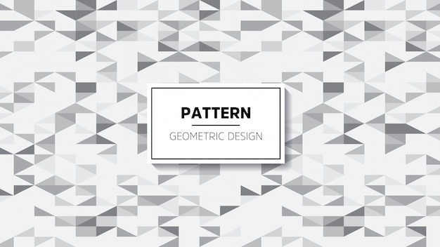 Abstract polygonal background Free Vector