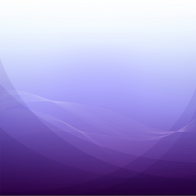 Abstract purple background with waves effect vector free download abstract purple background with waves effect free vector voltagebd Image collections