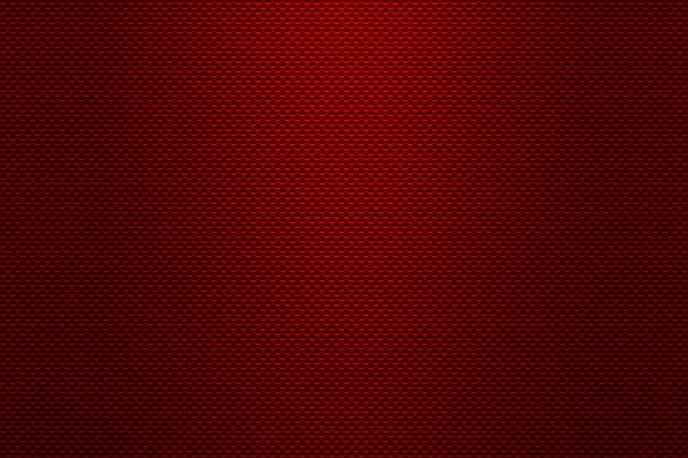 Abstract red background Premium Vector