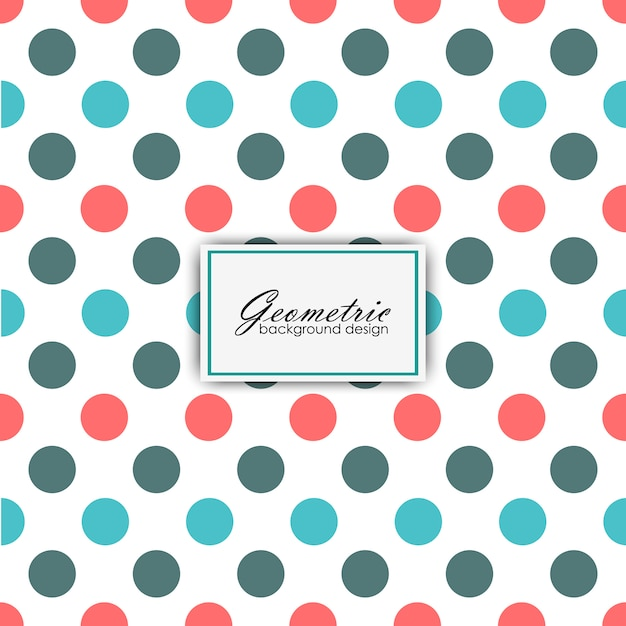 Abstract seamless pattern. vector illustration Free Vector