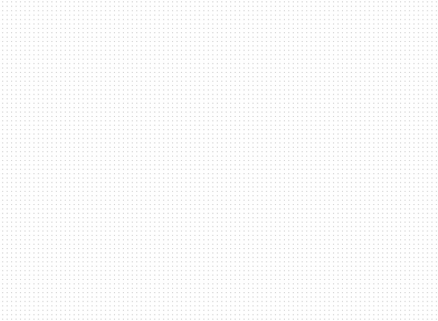 Abstract simple dot pattern design decoration background. Premium Vector