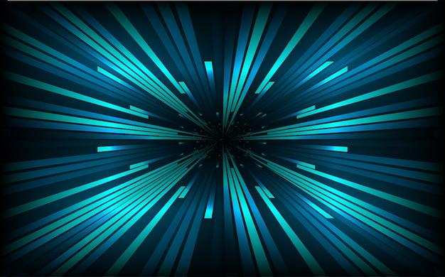 Premium Vector | Abstract speed lines background. dark ...