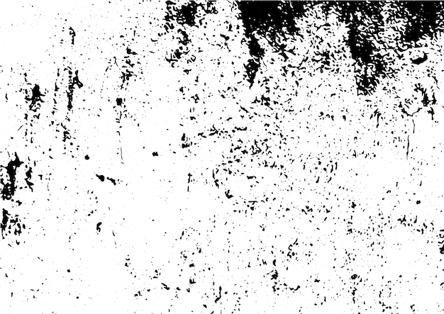 Abstract vector grunge surface texture background. Premium Vector