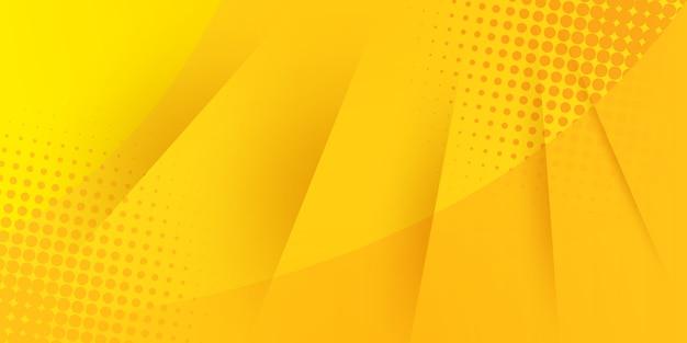 Abstract vector pop art Premium Vector