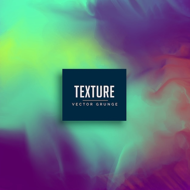 Abstract watercolor paint texture background design