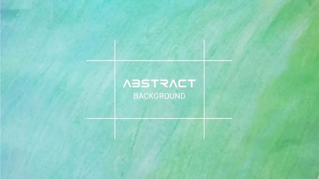 Абстрактная акварель текстуры фона Premium векторы