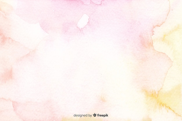 Abstract watercolor texture background Premium Vector