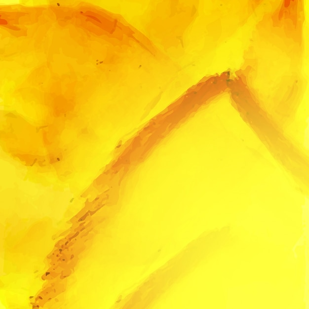 Abstract Red Yellow Rays Background