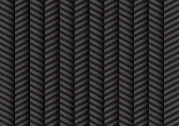 Abstract zig zag pattern background Free Vector