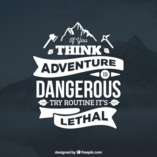 gratis adventure
