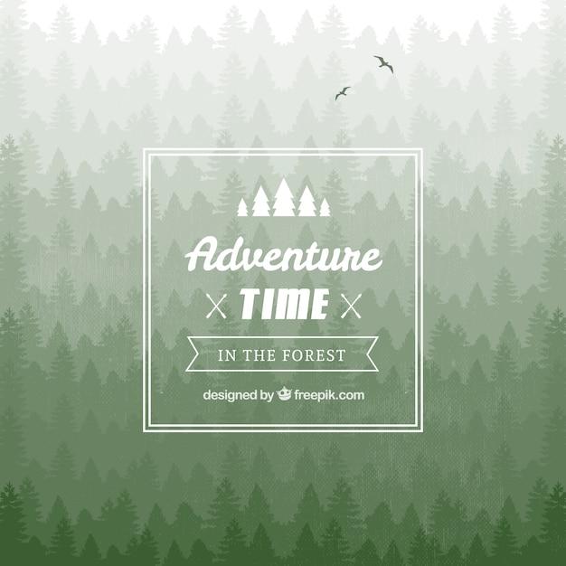 Adventure time badge