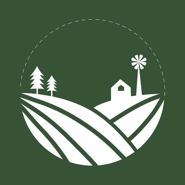 Agriculture Free Vector