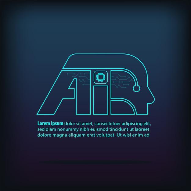 Ai06 Premium Vector