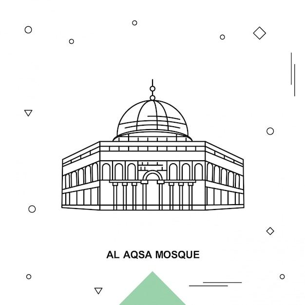 Al Aqsa Free Vectors Stock Photos Psd