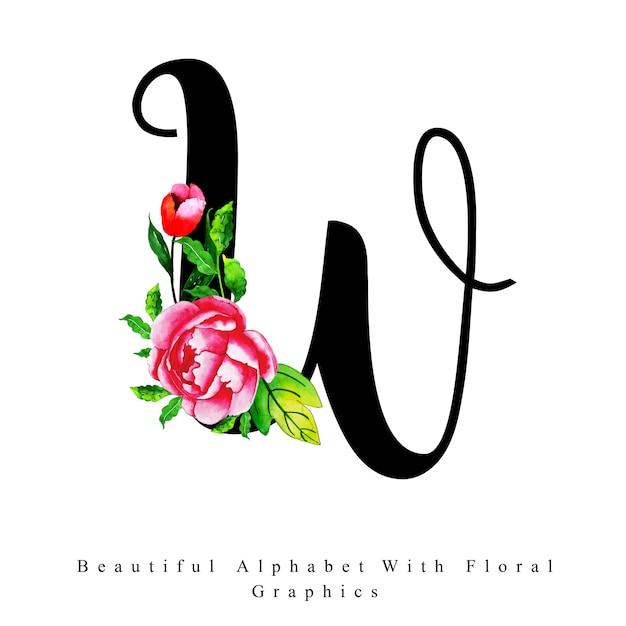 249 best Letter W images on Pinterest | Letter w, Letters ...  |The Letter W Designs