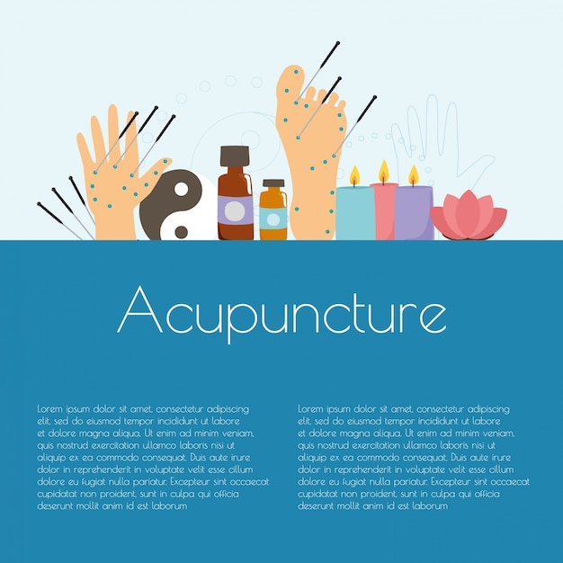 Alternative medicine, acupuncture