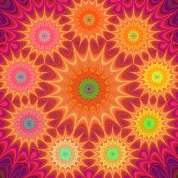 Amazing hippie background vector free download amazing hippie background free vector voltagebd Choice Image