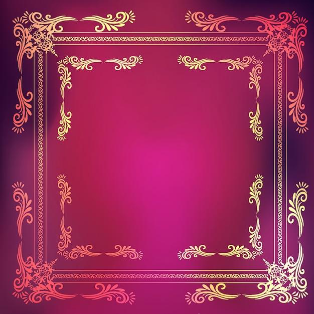 Amazing vector luxury background designs Free Vector