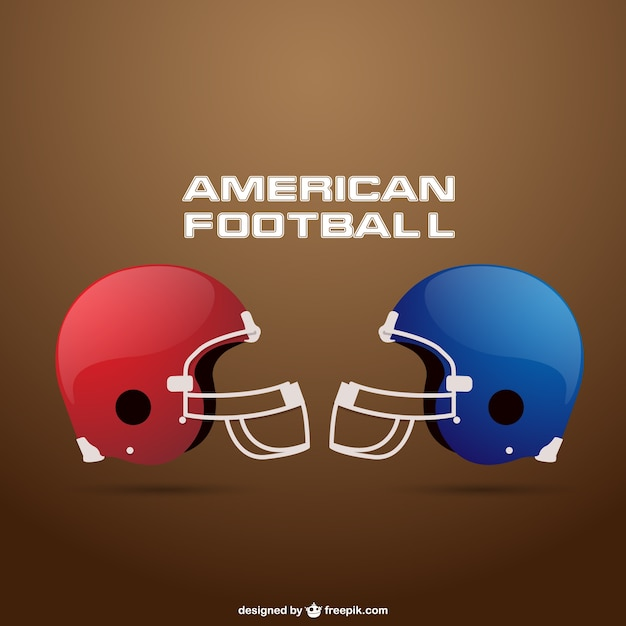 American football equipment