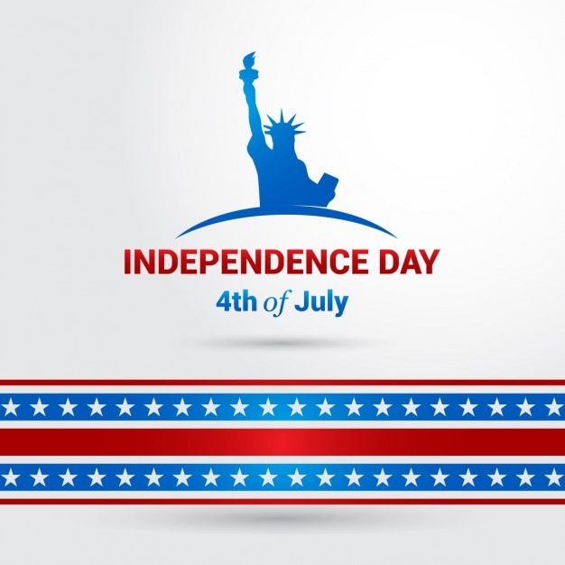 American independence day backgrounds