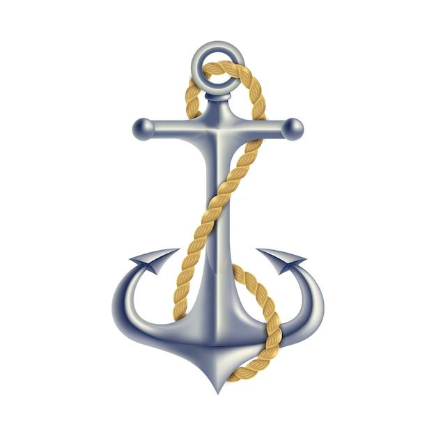 Anchor Free Vector