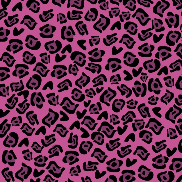 Animal design over purple background vector illustration Premium Vector