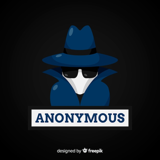 Unduh 4300 Background Anonymous Gratis Terbaru