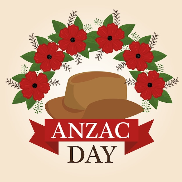 Anzac day poster with red poppy flower vector premium download anzac day poster with red poppy flower premium vector mightylinksfo Gallery