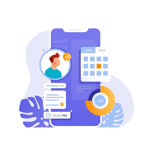 App para corretora de seguros
