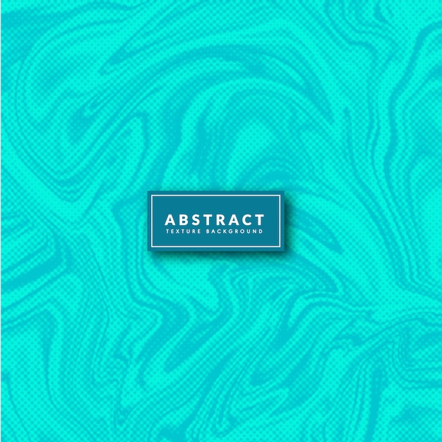 Aqua blue texture background Free Vector