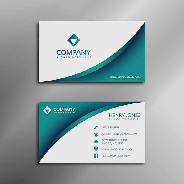 Doctor Visiting Card Design Vector Free Download DownloadrhfreepikDesign
