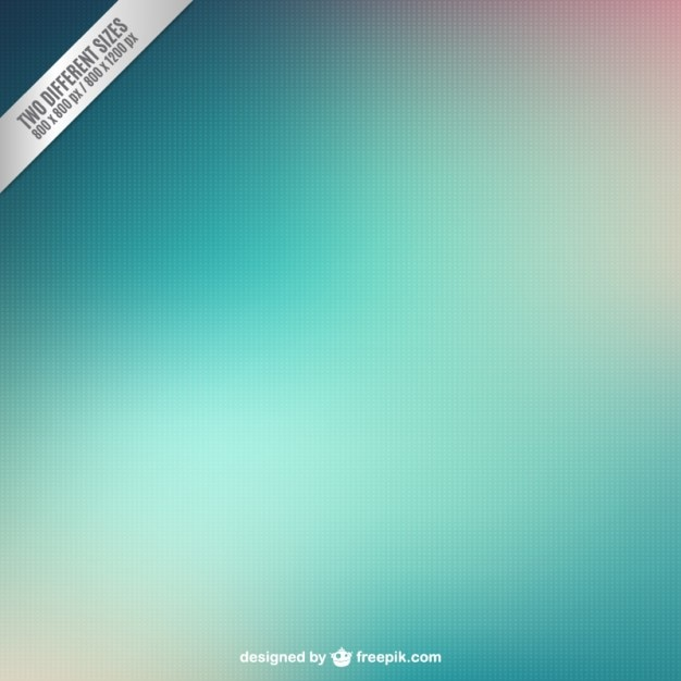 Aquamarine background Free Vector