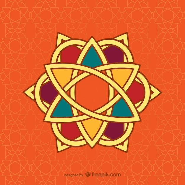 download vector arabic ornament vectorpicker vector arabic ornament vectorpicker