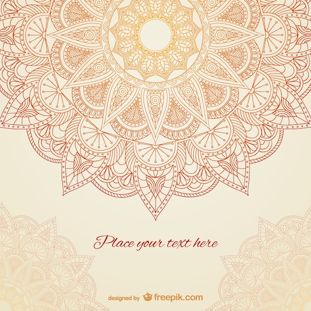 Arabic ornamental template vector free download arabic ornamental template free vector stopboris Images