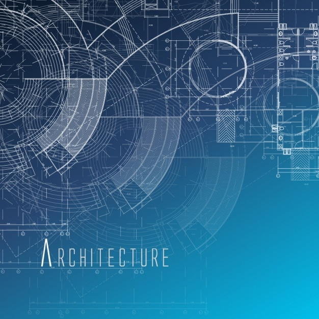 Blueprint vectors photos and psd files free download architecture background design malvernweather