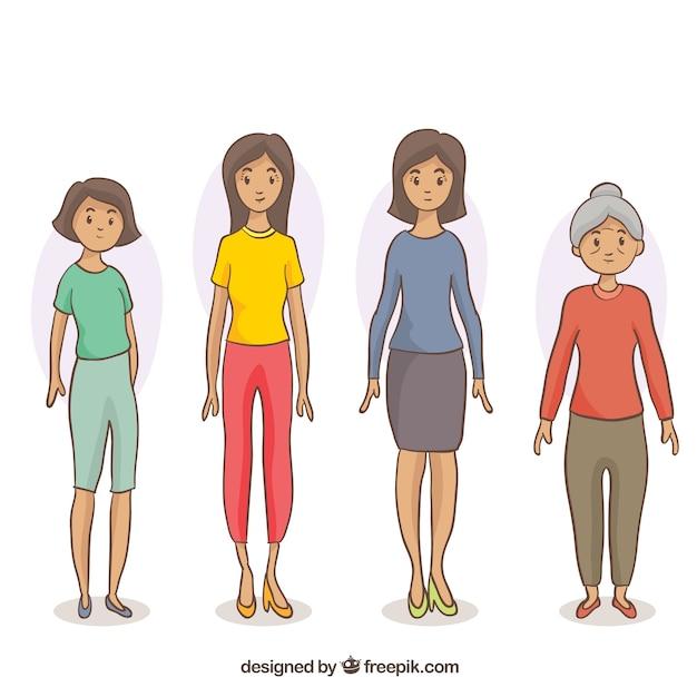 free asian women pics