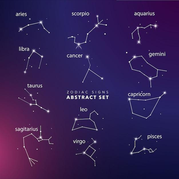 Astrological zodiac signs vector premium download astrological zodiac signs premium vector ccuart Gallery