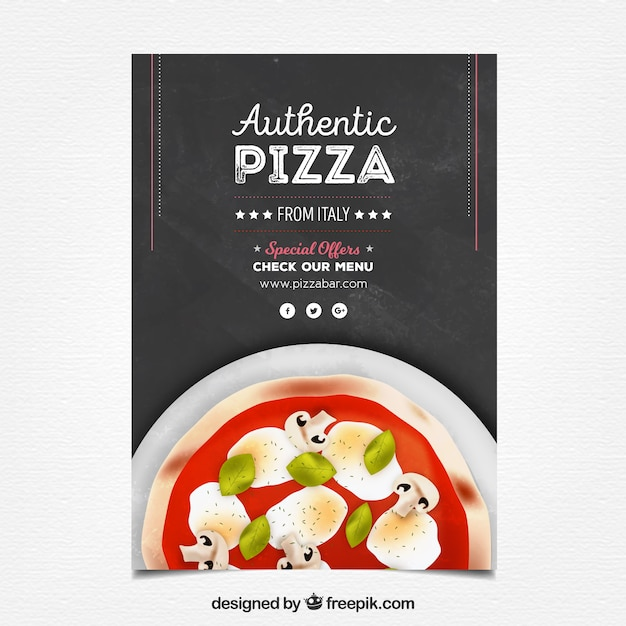 Free Download: brochure,flyer,poster,food,business,menu,template,restaurant,brochure template,pizza,leaflet,flyer template,offer,stationery,elegant,cook,poster template,booklet,cheese,dinner