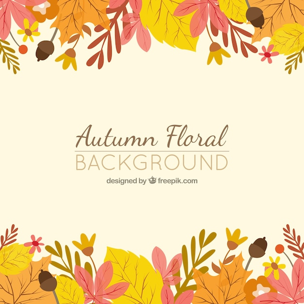 autumn floral background vector premium download floral border vector cdr floral border vector cdr