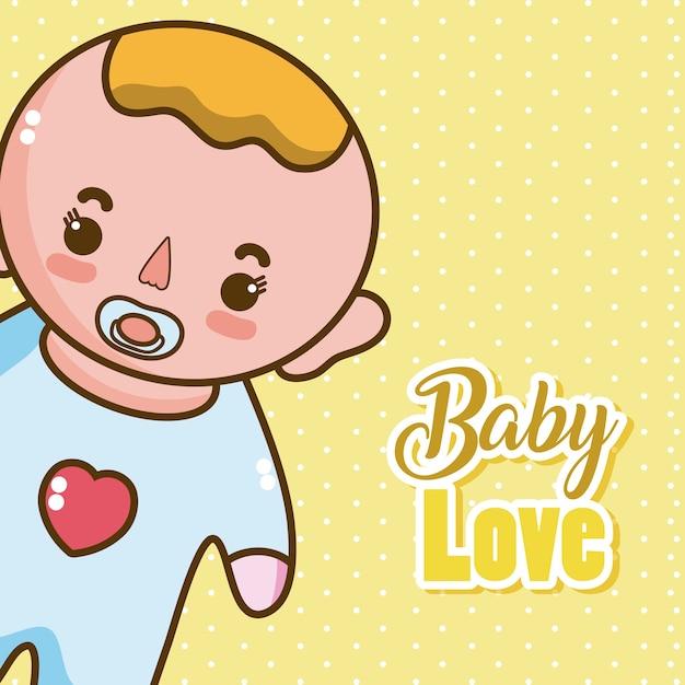 1669+ Baby Love Svg Ppular Design