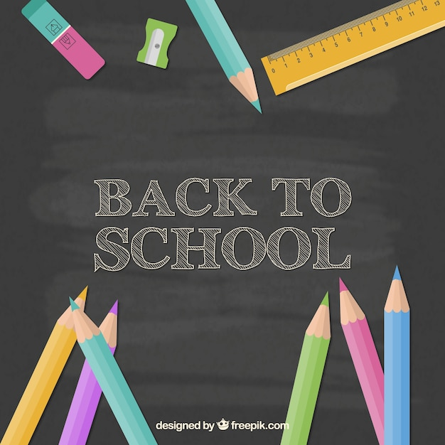 back to school background - photo #2